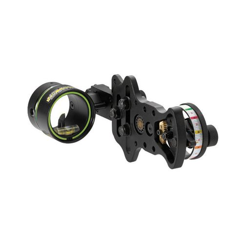 HHA Sports Optimizer Lite Ultra 5519 0.019 1-Pin Bow Sight - view number 1