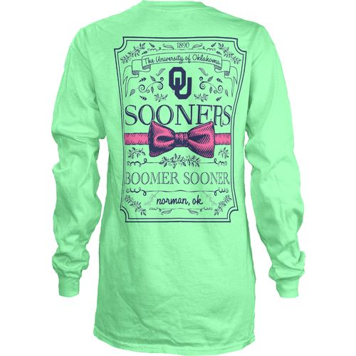 Oklahoma Sooners Women's Apparel