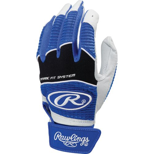 Rawlings Youth Workhorse 950 Series Batting Gloves