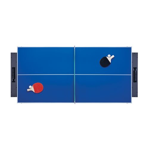Fat Cat 3-in-1 Flip Air Hockey/Billiards/Table Tennis Game Table - view number 2