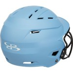 Boombah Adults' Defcon Sleek Profile Softball Helmet with Mask - view number 2