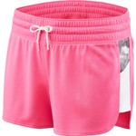 BCG™ Juniors' Diagonal Side Piecing Short