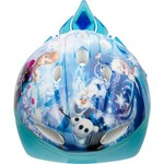 Disney Kids' Frozen™ Tiara 3-D Bicycle Helmet - view number 3