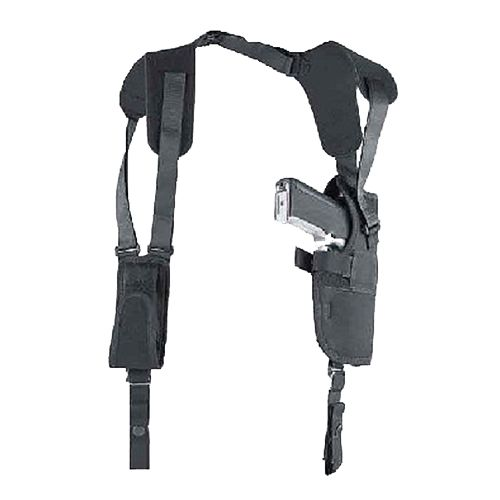 Uncle Mike's Pro-Pak Vertical Shoulder Holster - view number 1