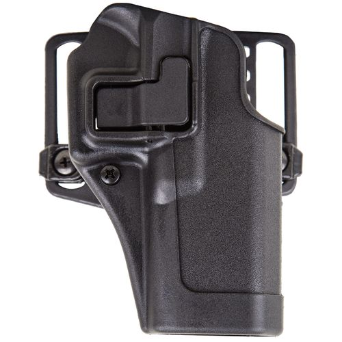 Display product reviews for Blackhawk SERPA CQC S&W M&P Paddle Holster Left-handed