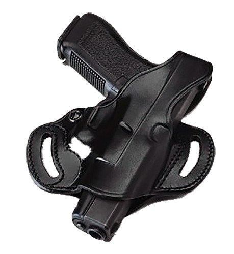 Galco Cop Slide GLOCK 17/22/31 Belt Holster