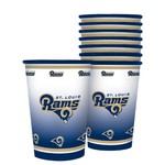 Boelter Brands St. Louis Rams 20 oz. Souvenir Cups 8-Pack