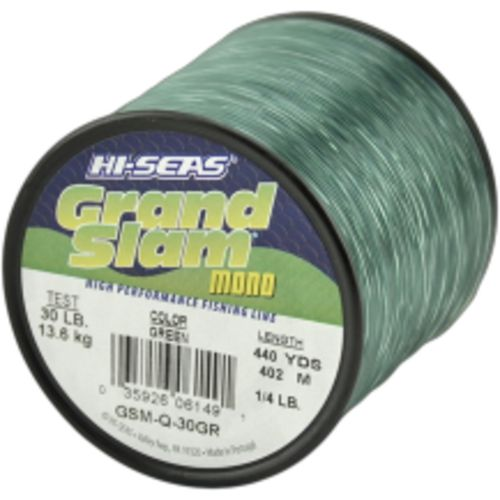 Hi-Seas Grand Slam Monofilament Fishing Line