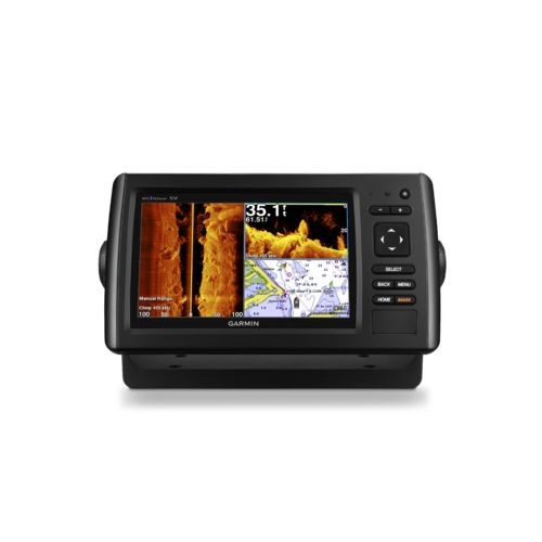 fish finders: depth finders, chartplotters, marine gps | academy, Fish Finder
