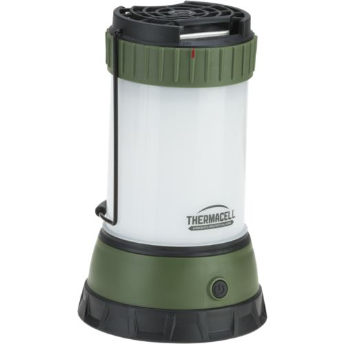 ThermaCELL® Mosquito Repellent LED Scout Camp Lantern