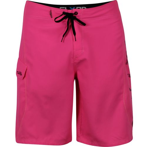 Salt Life Men's Stealth Bomberz SLX UVapor Aqua Short