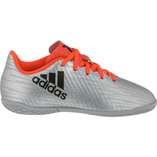 Display product reviews for adidas Kids' X 16.4 IN Junior Soccer Cleats