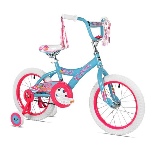 "KENT™ Girls' Cupcake 16"" Bike"