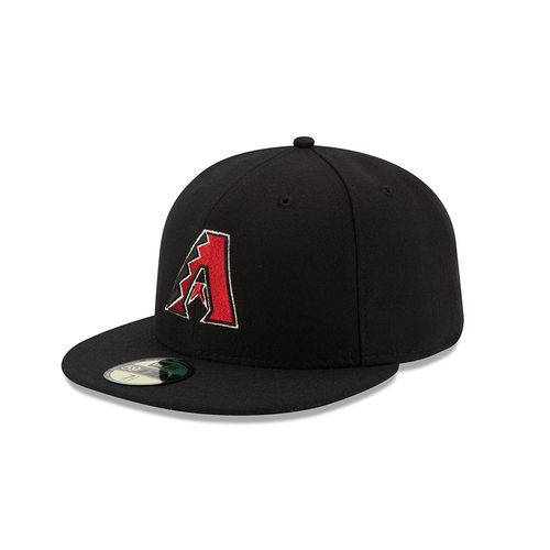 New Era Men's Arizona Diamondbacks 2016 59FIFTY Cap