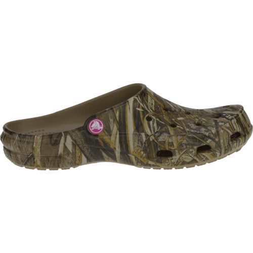 Crocs™ Women's Freesail Realtree Max-5® Clogs