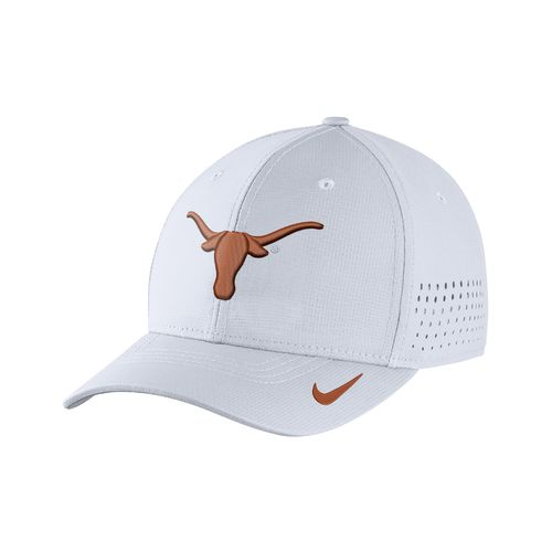 Nike™ Men's University of Texas Classic99 Swoosh Flex Cap