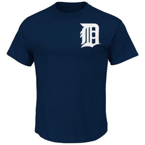 Majestic Men's Detroit Tigers Miguel Cabrera #24 T-shirt - view number 2