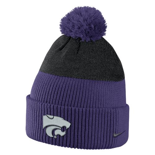Nike™ Men's Kansas State University Newday Beanie