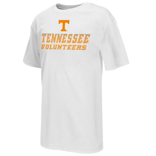 Colosseum Athletics™ Boys' University of Tennessee Pixel Short