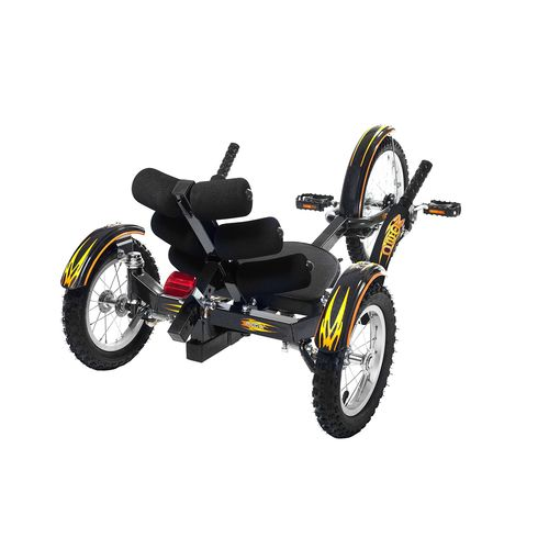 Mobo Cruiser Kids' Mobito 3-Wheel Cruiser - view number 2