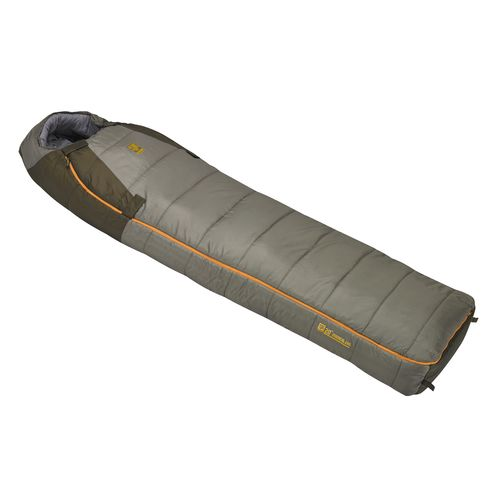 Slumberjack Borderland 20°F Long Dual-Zipper Sleeping Bag - view number 1