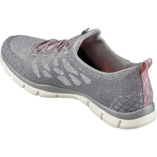 SKECHERS Women's Gratis Sleek and Chic Shoes - view number 3