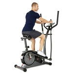 Body Rider 2-in-1 Cardio Dual Trainer - view number 1