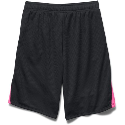 Under Armour Girls' Pop A Shot Basketball Short - view number 4