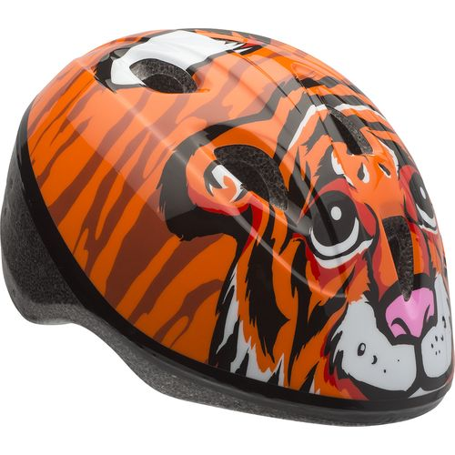 Bell Toddlers' Zoomer™ Tiger Bicycle Helmet