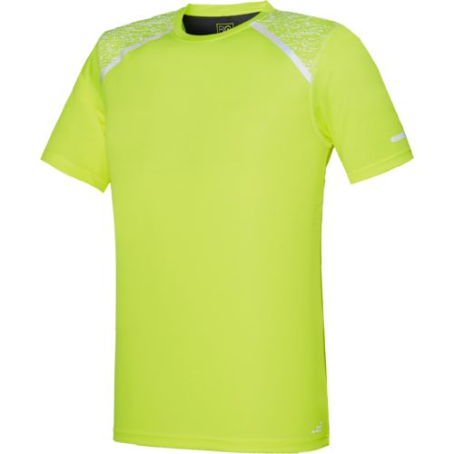 BCG™ Men's Bio Viz Short Sleeve Crew Top