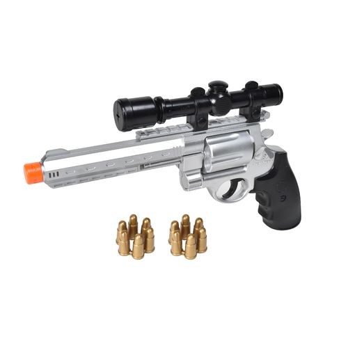 Maxx Action Toy Hunting Pistol with Scope
