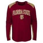 NCAA Boys' Florida State University Ellipse T-shirt