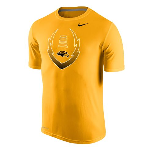 Nike™ Men's University of Southern Mississippi Dri-FIT Legend 2.0 T-shirt