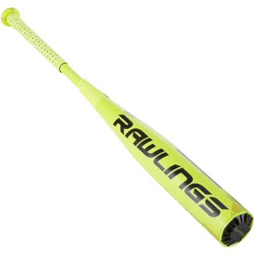 Rawlings® Adults' Quatro™ Composite Baseball Bat -3 - view number 4