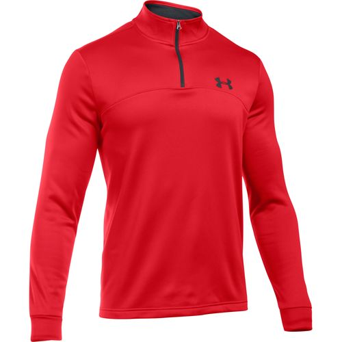 Under Armour™ Men's Armour® Fleece 1/4 Zip Pullover