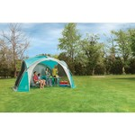 Coleman Mountain View 12 ft x 12 ft Screendome Shelter - view number 6