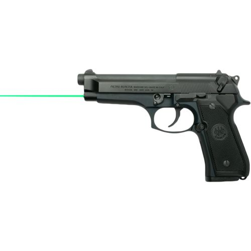 LaserMax LMS-1441G Guide Rod Laser Sight - view number 3