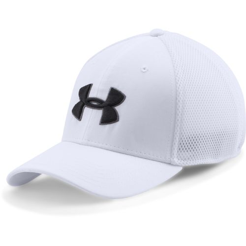 Under Armour Men's Golf Mesh Stretch Cap