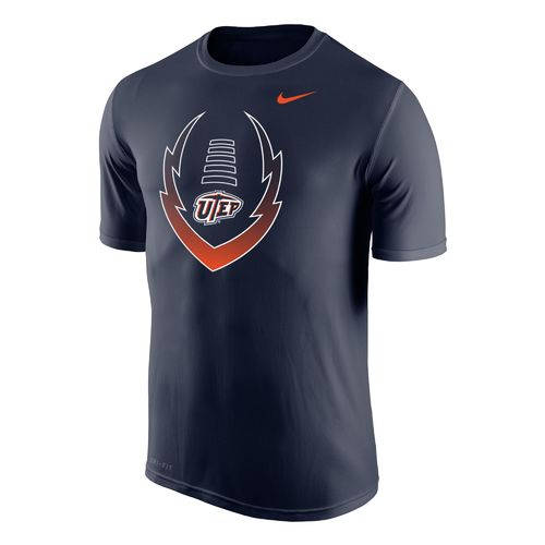 Nike™ Men's University of Texas at El Paso Dri-FIT Legend 2.0 T-shirt