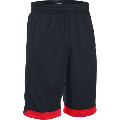 Under Armour Men's Isolation Basketball Short