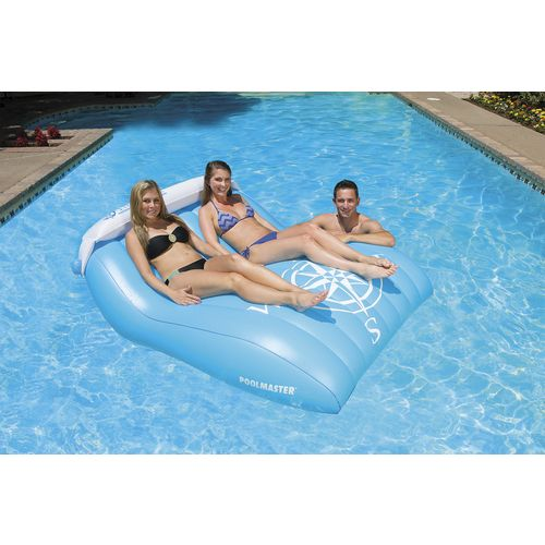 Poolmaster® The Nautical Floating Mattress - view number 3