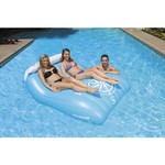 Poolmaster® The Nautical Floating Mattress - view number 1