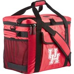 Logo™ University of Houston Glacier 48-Can Cooler - view number 1