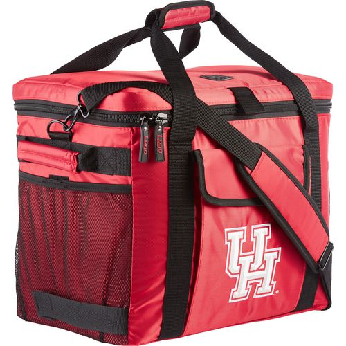 Logo™ University of Houston Glacier 48-Can Cooler