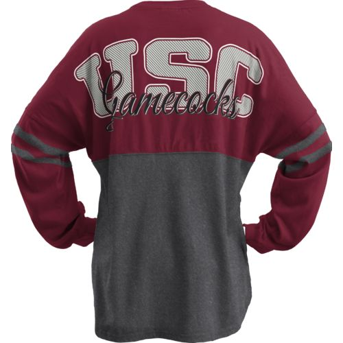 Three Squared Juniors' University of South Carolina Varsity