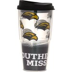ThermoServ University of Southern Mississippi Repeat 24 oz. Tritan Tumbler
