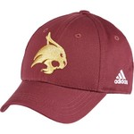 adidas™ Toddlers' Texas State University Basic Structured Adjustable Cap