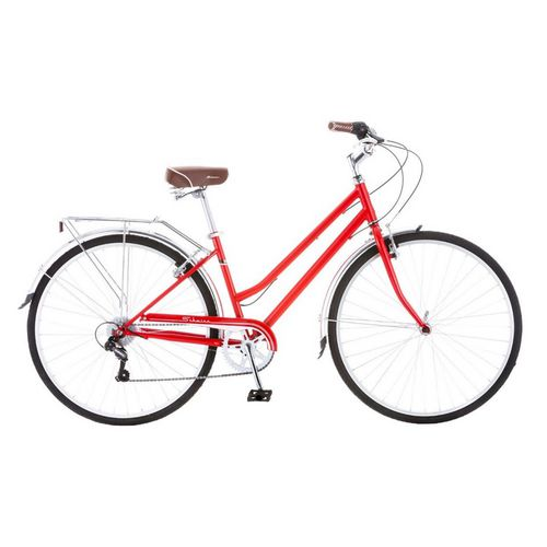 Display product reviews for Schwinn® Women's Wayfarer 700c 7-Speed Hybrid Bicycle