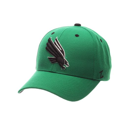 Zephyr Men's University of North Texas Competitor Performance Cap