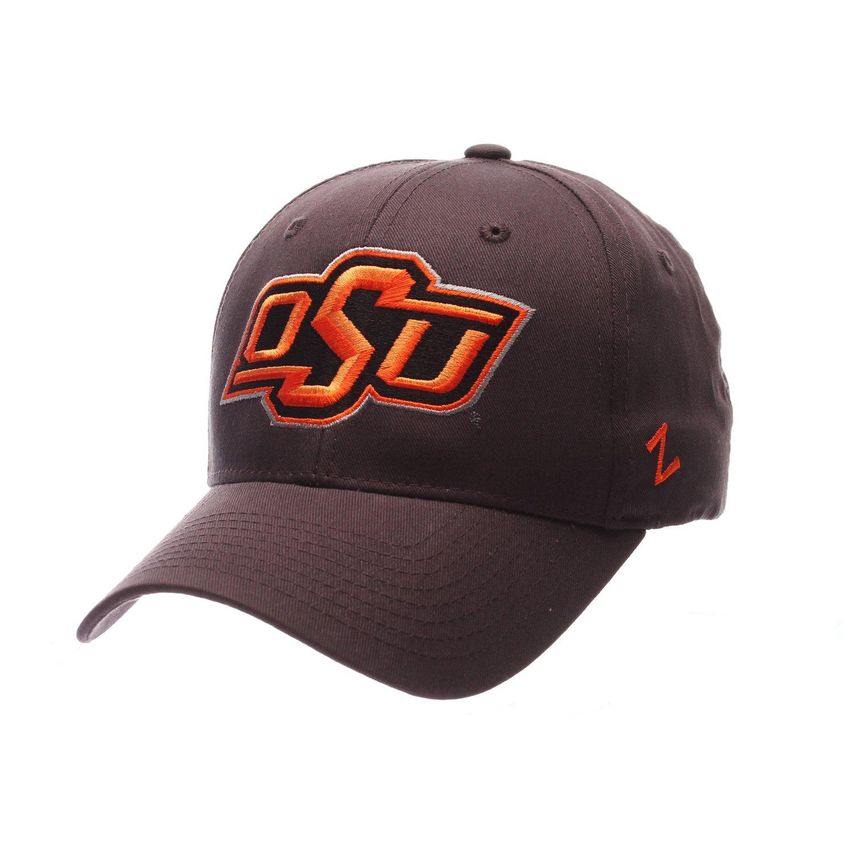 Zephyr Men's Oklahoma State University Staple Cap